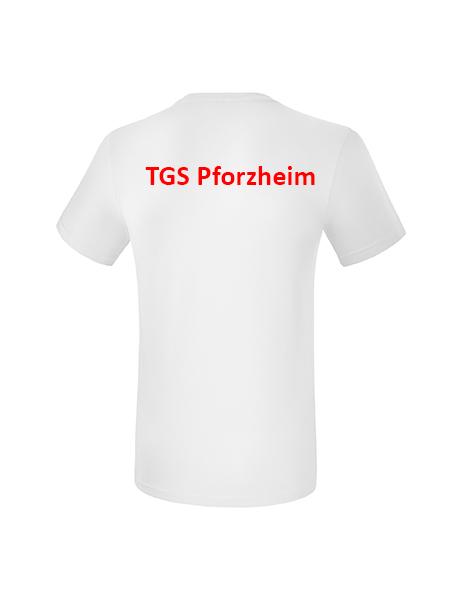 Teamsport T-Shirt - Bild 2